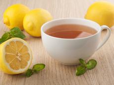 Чай от лимон – вълшебен еликсир за отслабване!