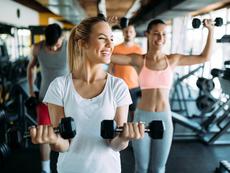 4 начина, по които упражненията ви правят по-щастливи
