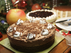 Рецепти за коледни десерти