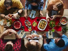 Хранене и диета според зодията – Дева