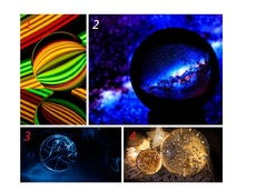 4 кристални топки разкриват какво трябва да промените