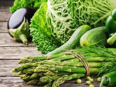 Заредете се с витамин К по естествен път!