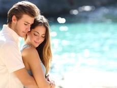 15 признака, че сте предназначени един за друг