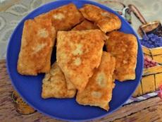 Пирожки с горско месо