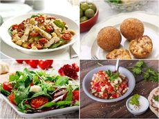 13 фантастични средиземноморски рецепти