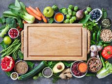 Какво се случва в тялото, ако не ядете достатъчно плодове и зеленчуци