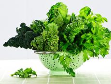 5 причини да ядем тъмнозелени листни зеленчуци всеки ден