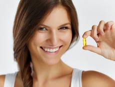 5 начина да използвате витамин Е срещу бръчки