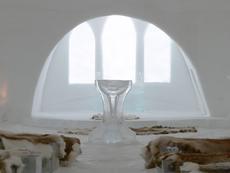 Топ 7 на ледените хотели в Европа