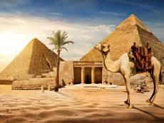 Знаете ли, че... размяната на сватбени пръстени е египетски ритуал?