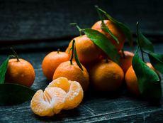 За какво помага отварата от кори на мандарина