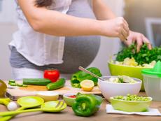 Как да предотвратите анемия през бременността