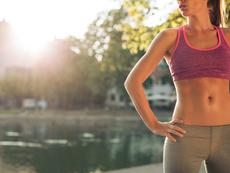 4 упражнения за плосък корем