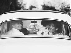 Део се ожени за Мариана