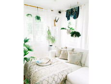 10 визии за бохемска спалня