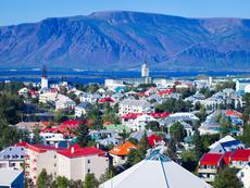 Знаете ли, че... в Исландия стриптийз клубовете са забранени?