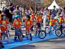Велосипедът  – здравословният приятел на детето
