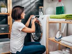 7 неща, които да не перете в пералнята