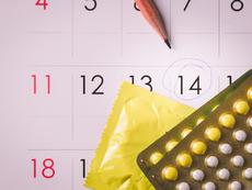 Опасно ли е зачеването, докато пиете противозачатъчни?