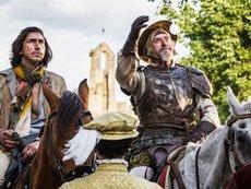 Премиерата на новия филм на Тери Гилиъм ще е на CineLibri в зала 1 на НДК
