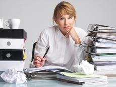 Как да увеличим ефективността си на работното място?