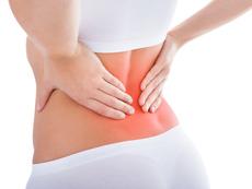Натурални методи срещу болки в гърба