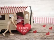 Мисъл на деня за... силата на любовта
