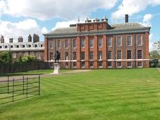 Дворецът Кенсингтън – резиденцията на принцеса Даяна