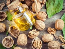 Еликсир с орехи за щитовидната жлеза