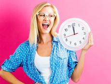Връщаме часовниците с час назад на 25 октомври