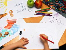 Хайде на училище – подготовка за първия учебен ден