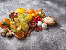 Витамини и минерали – мощни антиоксиданти, подсилващи имунитета