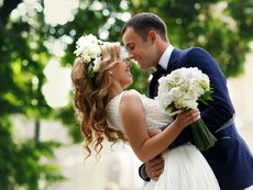 Трите неща, които никога не трябва да издавате, ако сте омъжена