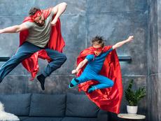 5 качества, които всеки родител трябва да запази в себе си
