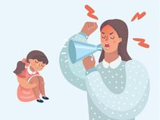 5 знака, че сте дете на емоционално незрели родители