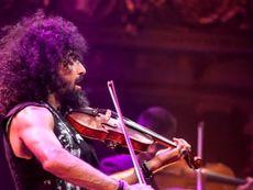 Ара Маликян – ексцентричният цигулар (видео)