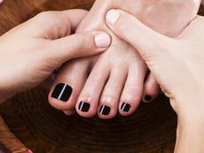 Многобройните ползи от масажа на краката