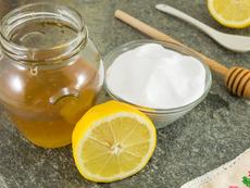 5 начина да използвате содата при пигментни петна