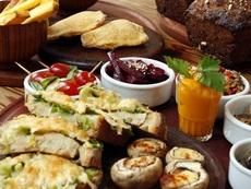 22 оригинални рецепти за пикник
