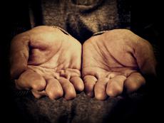 Притча за бедняка и щедростта