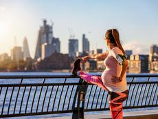 Съвети за бременни, предпочитащи тичането като тренировка