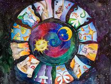 Дневен хороскоп за  25 май