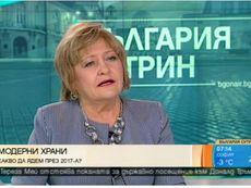 Проф. Донка Байкова: Два пъти седмично яжте постни храни (видео)