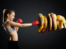 Подходящи храни преди тренировка (галерия)
