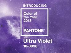 Кой ще бъде цветът на 2018 година?
