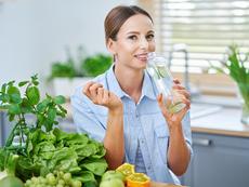 6 полезни храни за ежедневен детокс на тялото