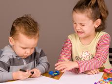 5 начина да овладеете детското съревнование