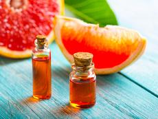 Етерични масла за топене на корема