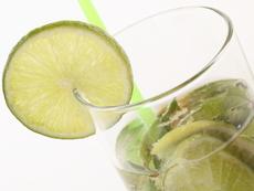 Домашни енергийни напитки
