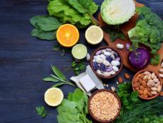 9 храни, богати на витамин В9